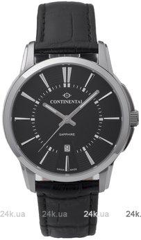 Часы Continental 24150-GD154430