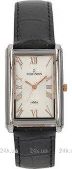 Часы Romanson TL0110MR2T WH