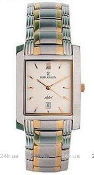 Часы Romanson TM0226XMR2T