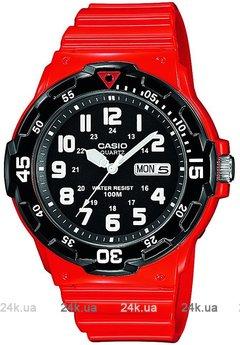 Часы Casio MRW-200HC-4BVEF