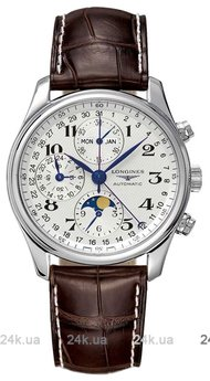 Часы Longines L2.673.4.78.5