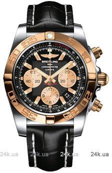 Часы Breitling CB011012/B968/744P