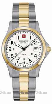 Часы Swiss Military Hanowa 06-5013.55.001