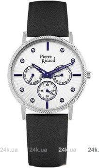Часы Pierre Ricaud 21072.52B3QFZ