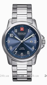 Часы Swiss Military Hanowa 06-5231.04.003