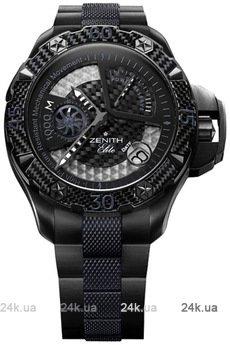 Часы Zenith 96.0519.685/51.M523