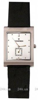 Часы Romanson DL0581MWH WH