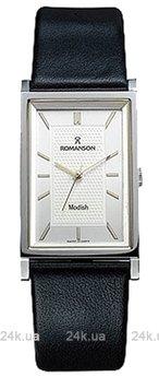 Часы Romanson DL3124CM2T WH