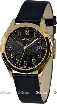 Часы Alfex 5718/028