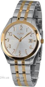 Часы Alfex 5718/867