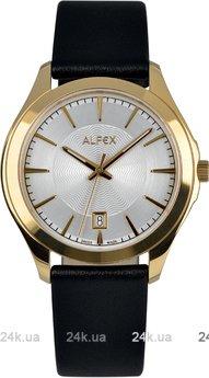 Часы Alfex 5720/025