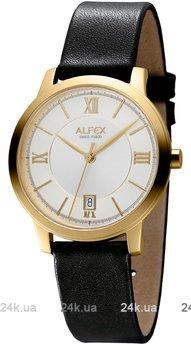 Часы Alfex 5742/030