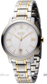 Часы Alfex 5742/766