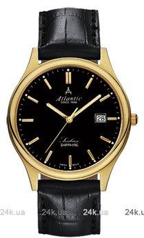 Часы Atlantic 60342.45.61