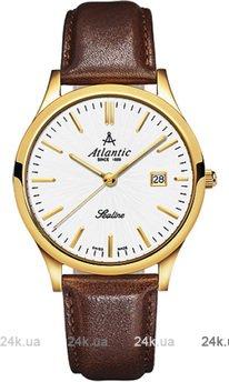 Часы Atlantic 62341.45.21