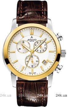 Часы Atlantic 62450.43.21G