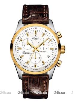 Часы Atlantic 65451.43.21