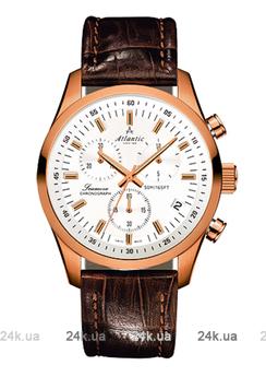 Часы Atlantic 65451.44.21