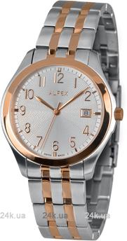 Часы Alfex 5718/889