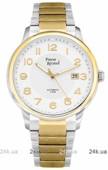 Часы Pierre Ricaud 97017.2123A