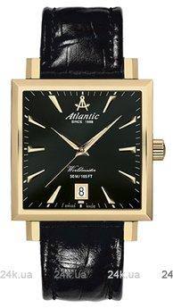 Часы Atlantic 54350.45.61