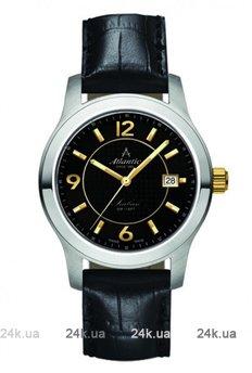 Часы Atlantic 62340.43.65