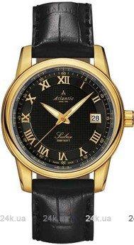 Часы Atlantic 64350.44.68
