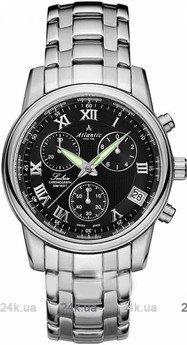 Часы Atlantic 64455.41.68