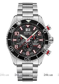 Часы Atlantic 55475.47.65R