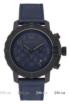 Часы Nautica NAI21005G