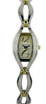 Часы Romanson RM5155QL2T WH
