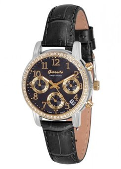 Часы Guardo S1390 GsBB
