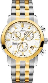 Часы Atlantic 62455.43.21G