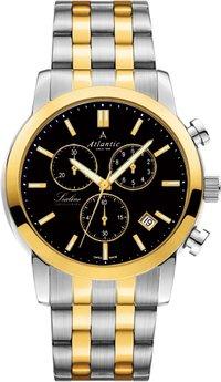 Часы Atlantic 62455.43.61G