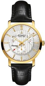 Часы Atlantic 63560.45.21
