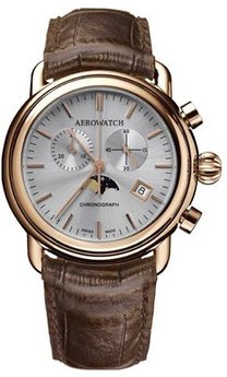 Часы Aerowatch 84934 RO06