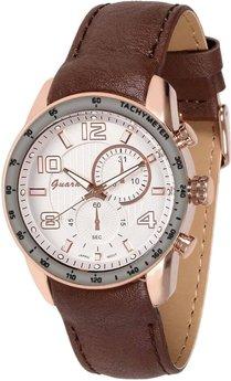 Часы Guardo 09750 RgWBr
