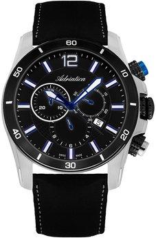 Часы Adriatica 1143.Y2B4CH