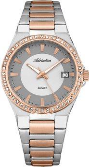 Часы Adriatica 3804.R113QZ