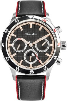 Часы Adriatica 8247.R214QF