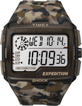 Часы Timex T4b07300