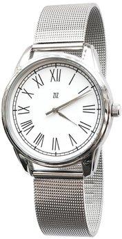 aa91364a Римская классика (металлический, серебро). Женские часы ZIZ Римская ...