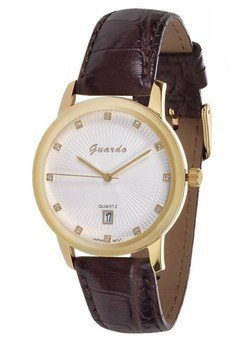 Часы Guardo 10595 GWBr