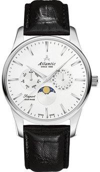 Часы Atlantic 56550.41.21