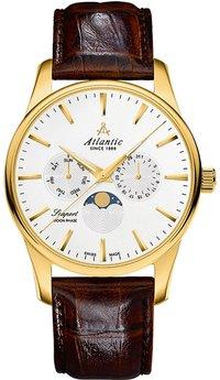 Часы Atlantic 56550.45.21