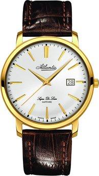 Часы Atlantic 64351.45.21