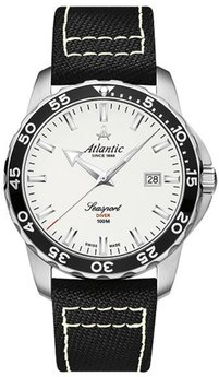 Часы Atlantic 87362.41.21NY