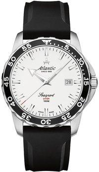 Часы Atlantic 87362.41.21PU