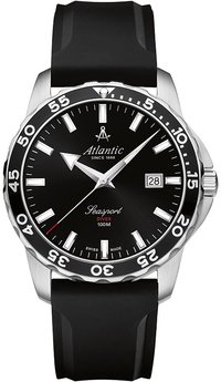 Часы Atlantic 87362.41.61PU