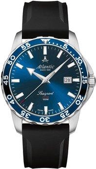Часы Atlantic 87362.42.51PU